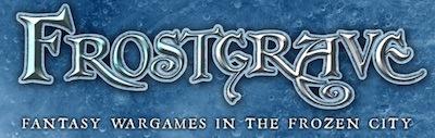 Frostgrave Magier Miniaturen