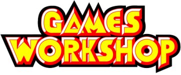 Games Workshop Brettspiele