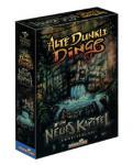 Alte Dunkle Dinge - Ein neues Kapitel