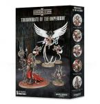 Gathering Storm - Triumvirate of the Imperium