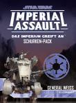 Star Wars: Imperial Assault - General Weiss
