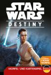 Star Wars: Destiny - Rey Starter-Set DEUTSCH