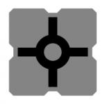 IA Crate Token / Kiste