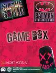 Batman Miniature Game - Suicide Squad Box