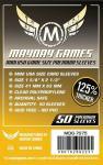 Mayday-Hüllen Premium US Mini 41x63 mm (gelb)