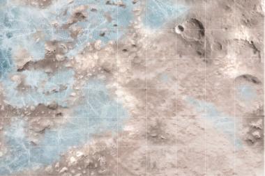 Dust Tactics Eiswüste 2
