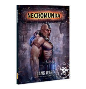 Necromunda - Gang War (dt)