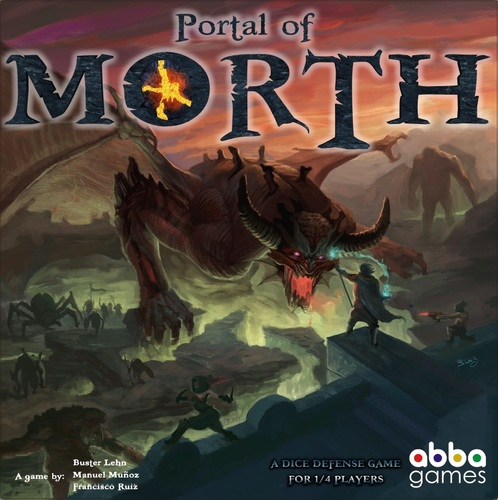 Portal of Morth (engl.)