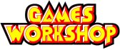 Games Workshop Brettspiele