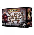 Necromunda - Haus Goliath