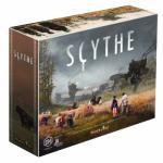 Scythe (Retail Version, dt)
