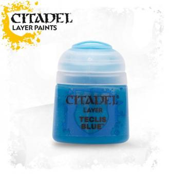 Teclis Blue LAYER