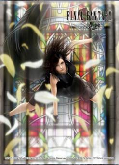 Final Fantasy TCG: FF VII Advent Children – Tifa Art-Sleeves