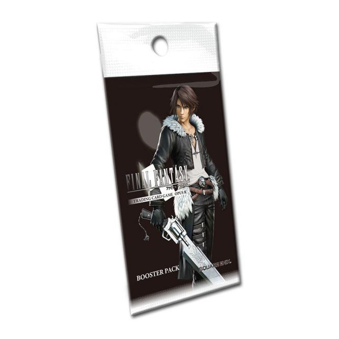 Final Fantasy TCG: OPUS II Einzelbooster