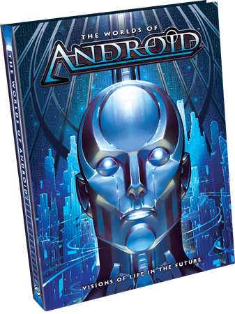 The Worlds Of Android - Premium